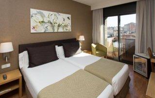 Hotel Catalonia Albeniz 1
