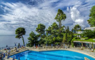 Hotel Corfu Holiday Palace 1