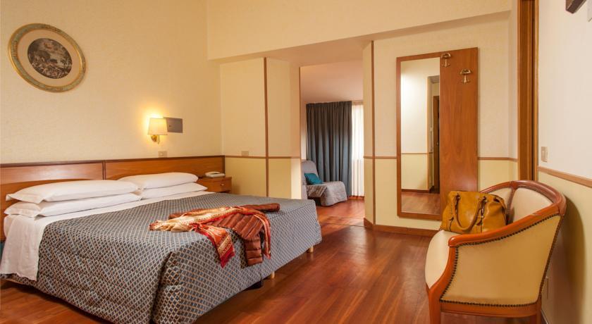 Hotel Piemonte 1
