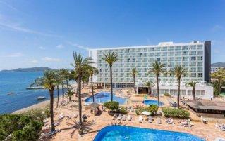 Hotel Sirenis Club Tres Carabelas & Spa op Ibiza