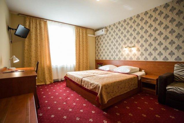 Korting Toplocatie in Krakau Hotel Oude Stad