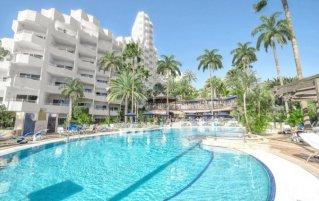 Hotel Corallium Dunamar 1