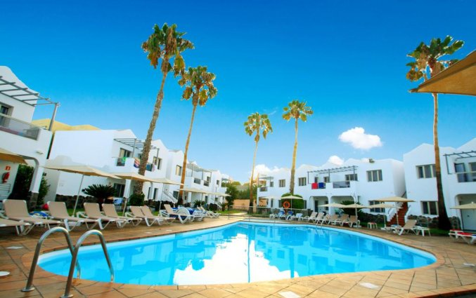 All inclusive vakantie Gran Canaria Appartment