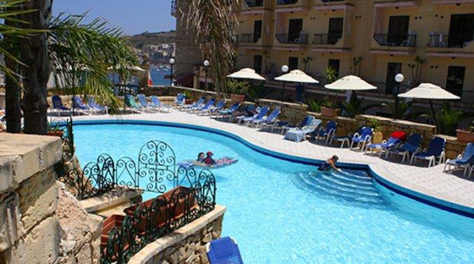 Voordelig naar zonnig Malta