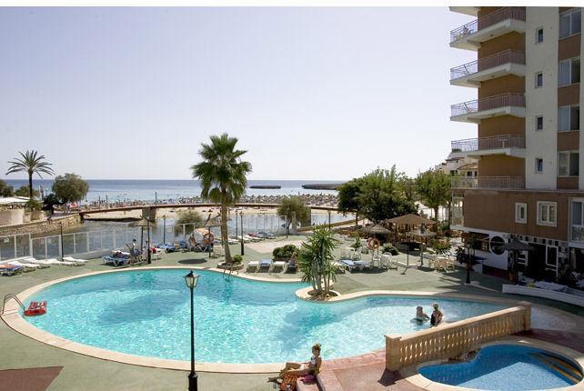 Korting Voordelig naar Mallorca Appartment SIllot
