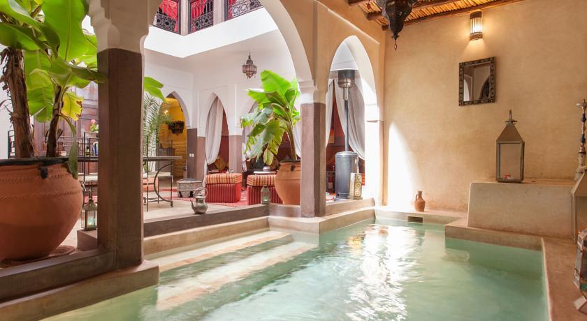Korting Medina Ontdek Marrakech!