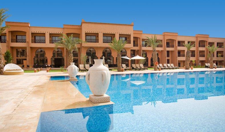 Agdal Exotisch Marrakech Hotel