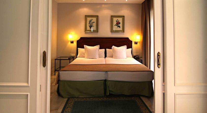 Korting Cultureel Sevilla Hotel Casco Antiguo