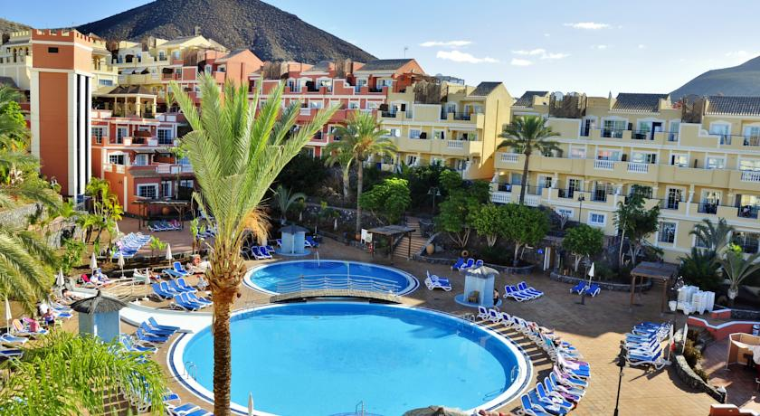 Heerlijke vakantie Canarische eilanden