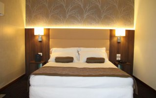 Hotel Sirio 1