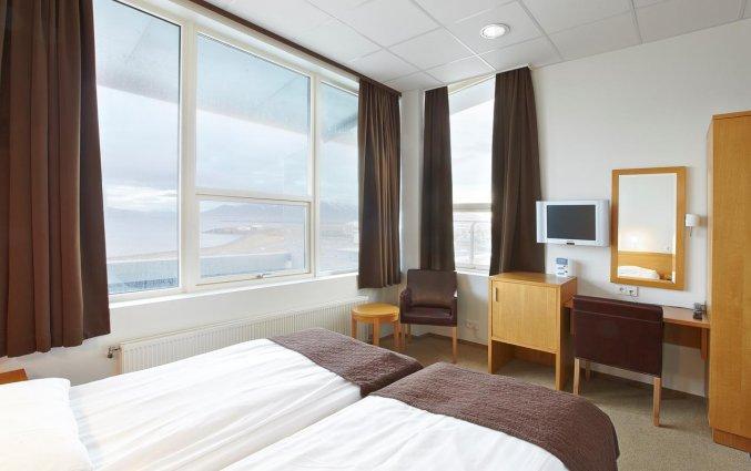 Korting Bezoek bijzonder IJsland Hotel Reykjavík