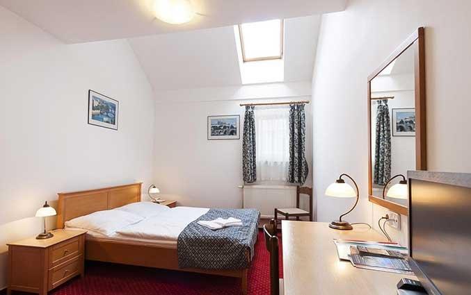 Korting Adembenemend Praag Hotel District 5