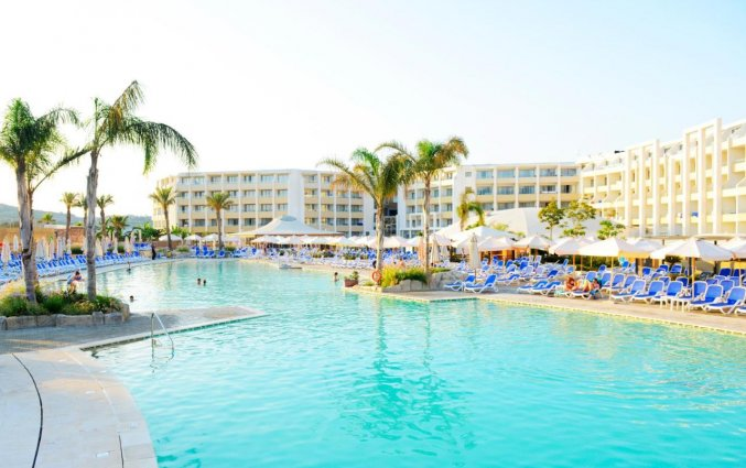 Korting All inclusive vakantie Malta Hotel
