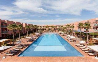 Hotel & Spa Les Jardins de Agdal 1