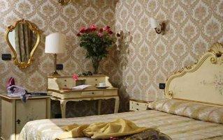 Hotel Gorizia a la Valigia 1
