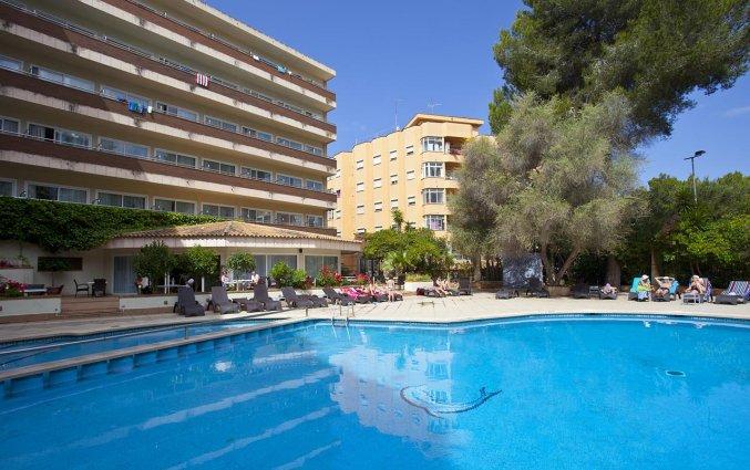 Korting Vakantie bruisend Mallorca Hotel El Arenal