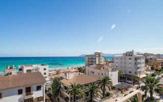 Hotel THB Gran Playa - Adults Only 1