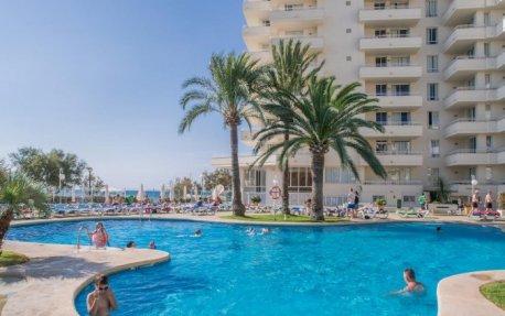 Aparthotel Playa Dorada Mallorca 1