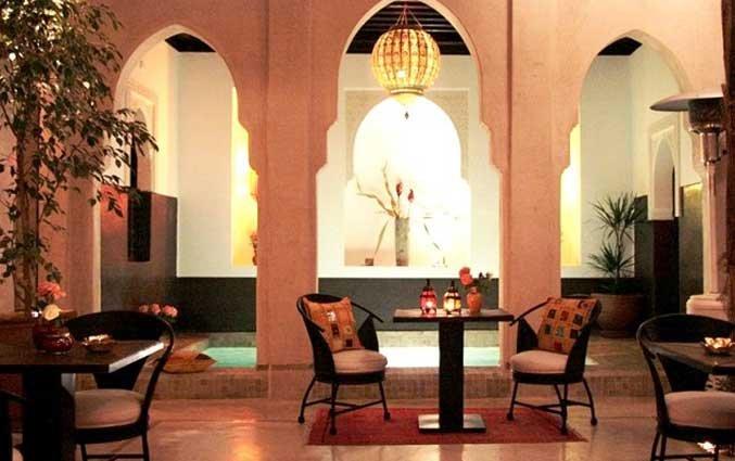 Sprookjesachtige stedentrip Marrakech