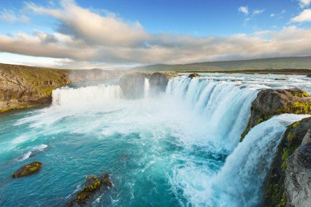 Verrassingsreis IJsland 1