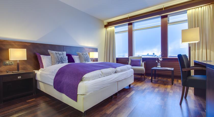 Hotel Radisson BLU Saga