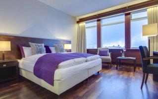 Hotel Radisson BLU Saga 1