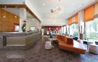 Hotel Leonardo City West 1