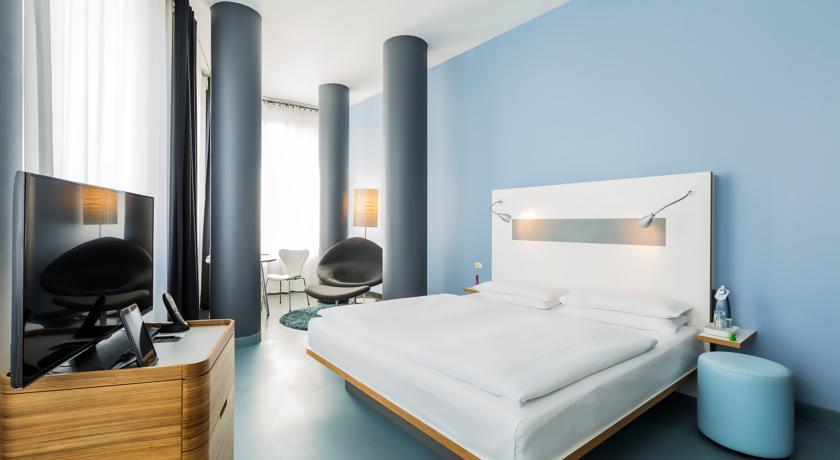 Korting Kijk je ogen uit in Berlijn Hotel Charlottenburg Wilmersdorf
