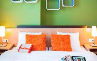 Hotel Ibis Styles City Ost 1
