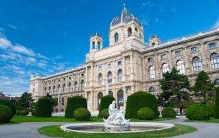 Cityhotel Arion Vienna 1