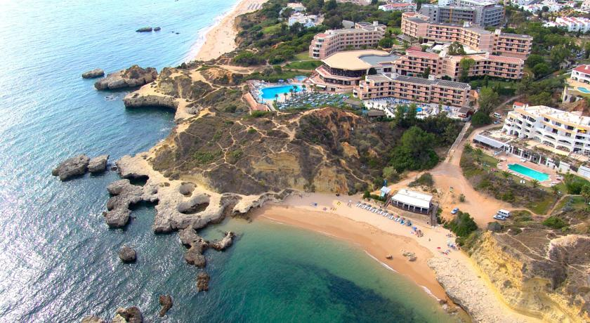 Resort Auramar Beach 1