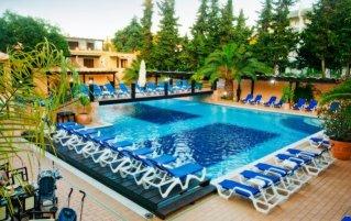 Hotel Balaia Mar 1
