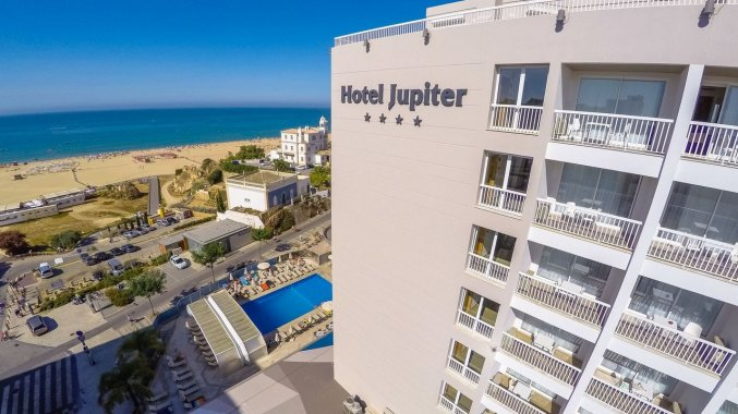 Korting Praia da Rocha Heerlijk verblijf in de Algarve