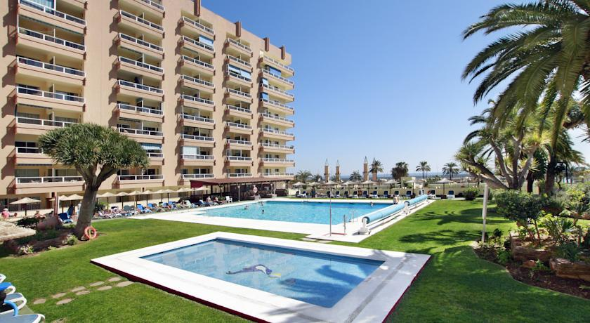 Korting Zonvakantie Costa del Sol Appartment Fuengirola