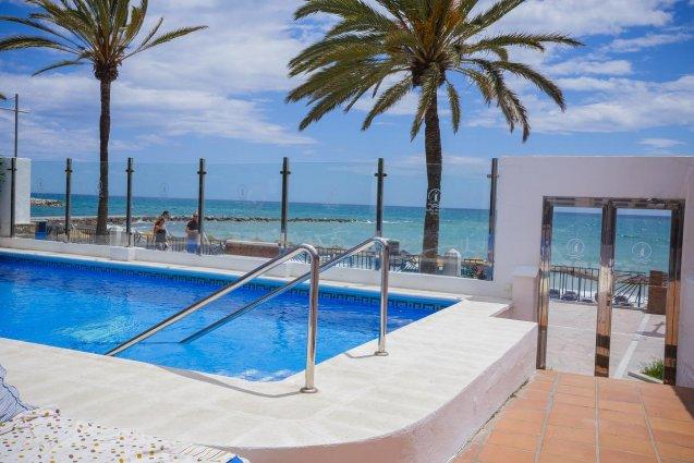 Korting Zonvakantie Costa del Sol Appartment Marbella
