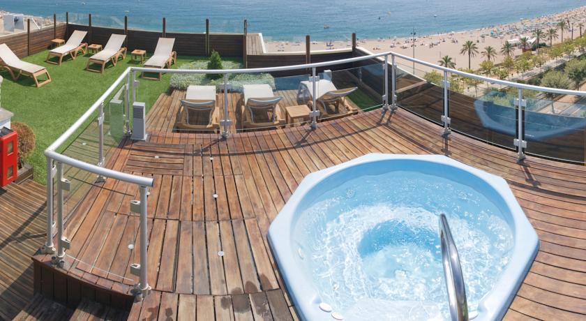 Ideale zonvakantie Costa Brava