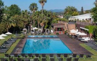Gran Hotel Monterrey 1