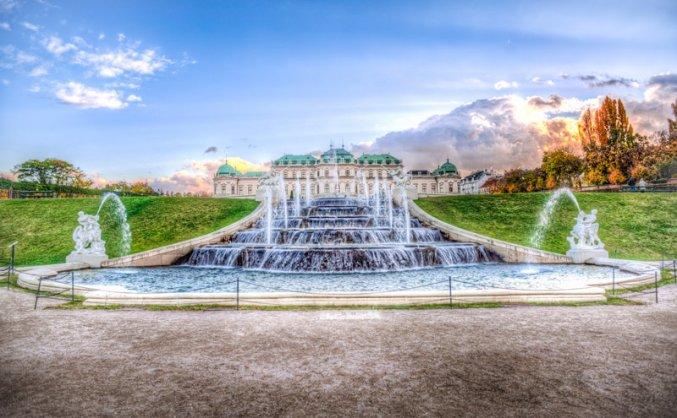 Word verliefd op Wenen Wieden