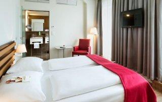 Hotel Austria Trend Beim Theresianum 1
