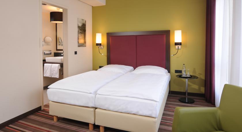 Hotel Leonardo 1