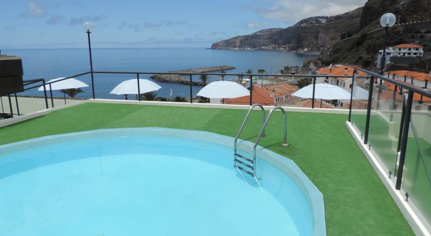 Korting Kom naar het bloemeneiland Madeira Hotel Ribeira Brava