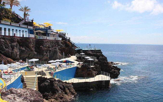 Korting Caniço Paradijselijk Madeira