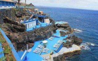 Hotel Roca Mar 1