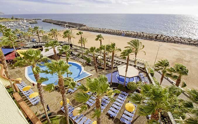 Korting All inclusive Madeira Hotel