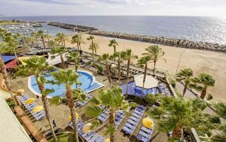 Hotel Savoy Calheta Beach 1