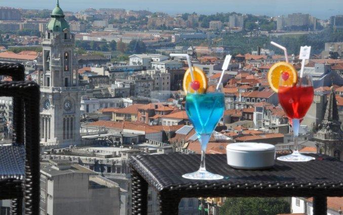 Hotel Dom Henrique - Downtown 1