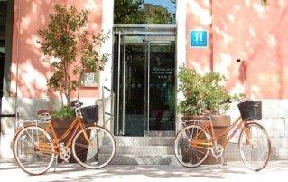 Hotel Petit Palace Carmen Square 1