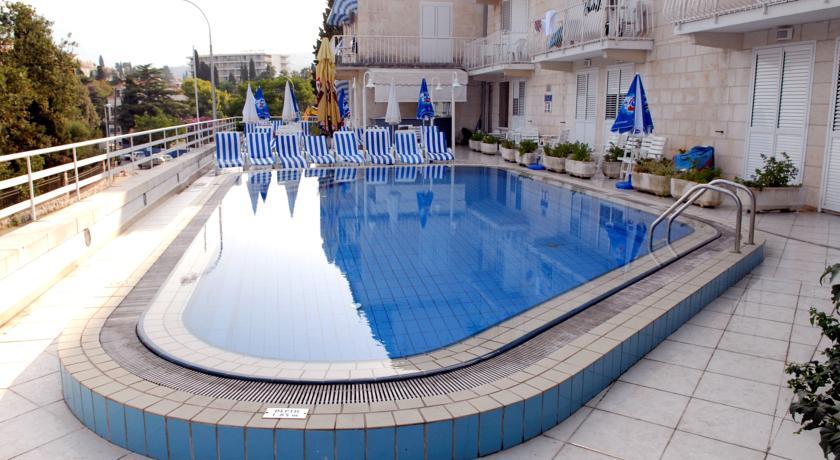 Korting Historie in Dubrovnik Hotel Lapad