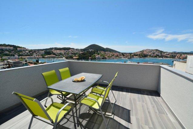 Korting Historische Dubrovnik Appartment