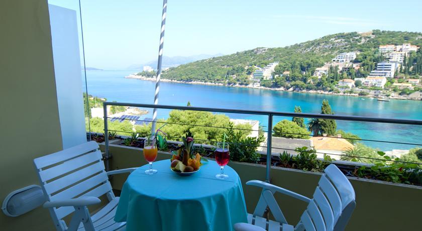 Korting Lapad Stad en strand in Dubrovnik!